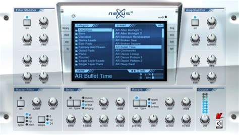 refx nexus 2 reviews 2014 picture 9