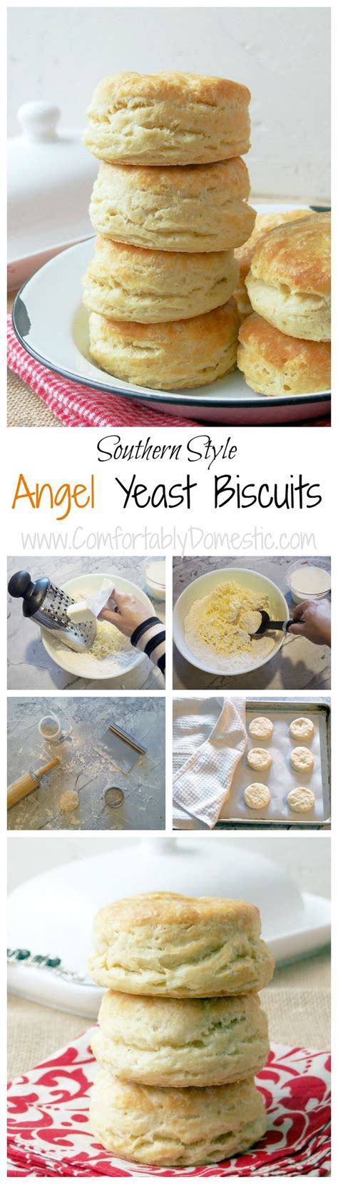southern style homemade yeast rolls picture 2