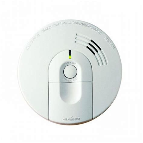 reset smoke detector on ac picture 1