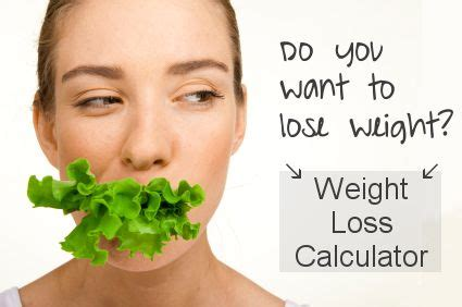 weight loss calculator date picture 6