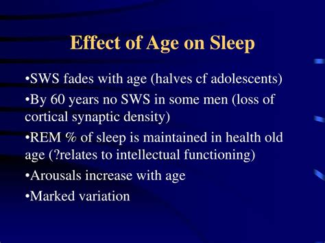 sleep effects of aging picture 2