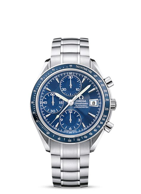 omega speedmaster daily wearer picture 1