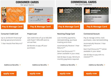 apply for home depot business mastercard picture 10