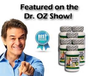 garcinia cambogia for weight loss dr oz picture 2