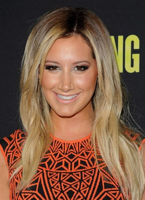 Ashley tisdale hair style picture 5