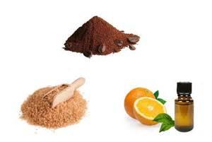 coffee essential oil skin cream picture 3