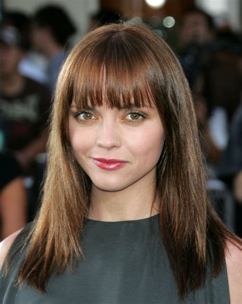 bangs on hair style picture 1