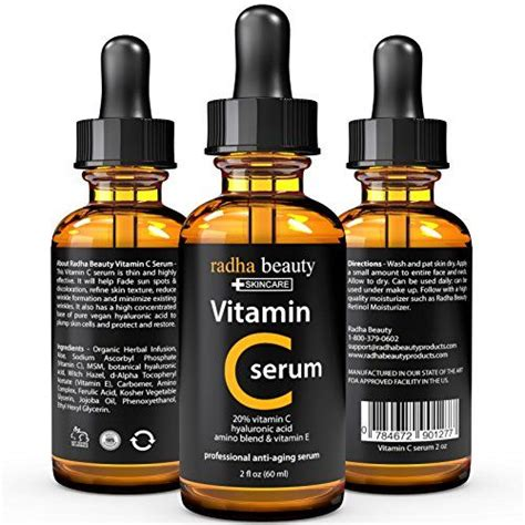 dr oz hyaluronic acid and vitamin c 30 picture 5