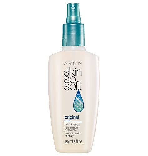 avon skin so soft picture 9