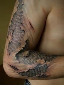 tattoo skin picture 2