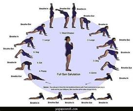 free yoga moves for weight loss picture 5
