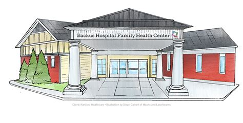 backus health center picture 15