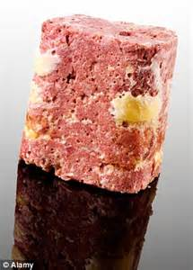 Does corn beef raise you blood pressure and picture 10