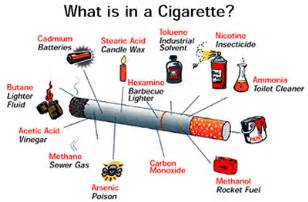 chemicals found in tobacco smoke picture 1
