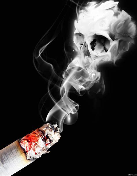 cigarette smoke picture 6