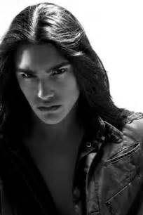 native american indian male models picture 3