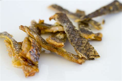 fried salmon skin picture 15