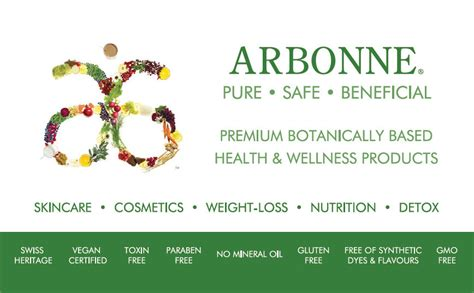 arbonne beauty products h whitening picture 9