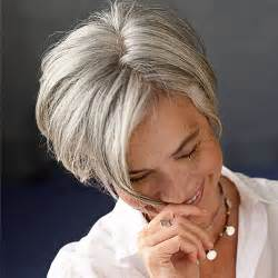 grey hair pictures picture 10