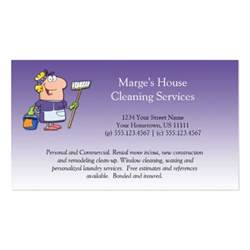 examples of business cards for home cleaning picture 6