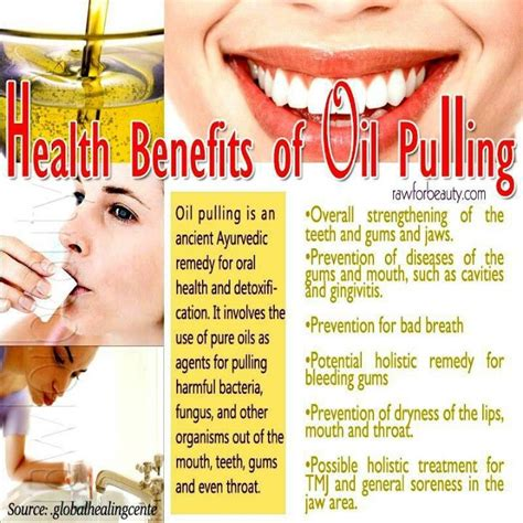 oil pulling and weight loss picture 3