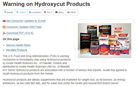 hydroxycut danger picture 9