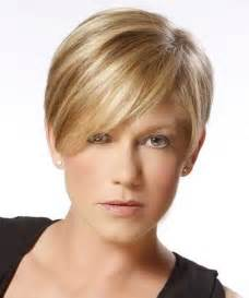 short hairstyles for thin hair picture 3