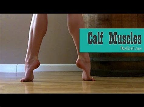calf muscle exercise picture 15