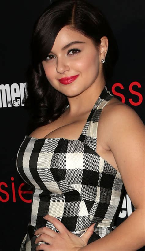 modern family alex breast implants picture 7