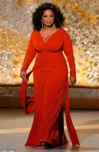 has oprah lost a lot of weight picture 5