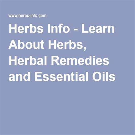 herbs and supplements to help you detox off picture 5