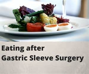 diet following gastric surgery picture 15