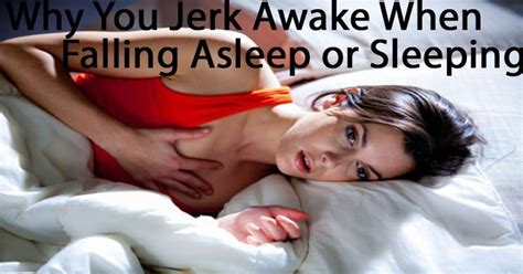 jerking movements when falling asleep picture 9