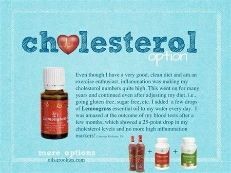 High cholesterol in young s picture 1