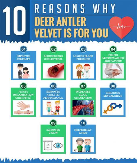 can deer antler spray make hair grow picture 12