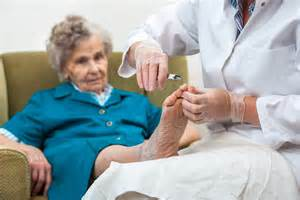 foot health education for nurses picture 6