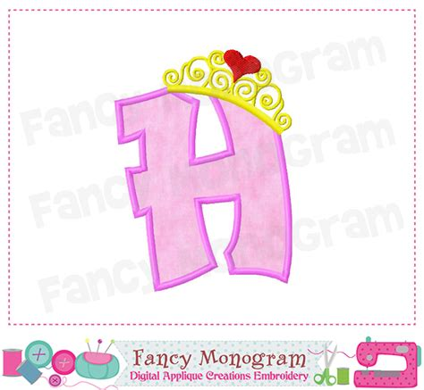 crown for h picture 5