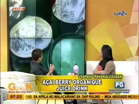 acai berry benefits for lung cancer patients picture 1