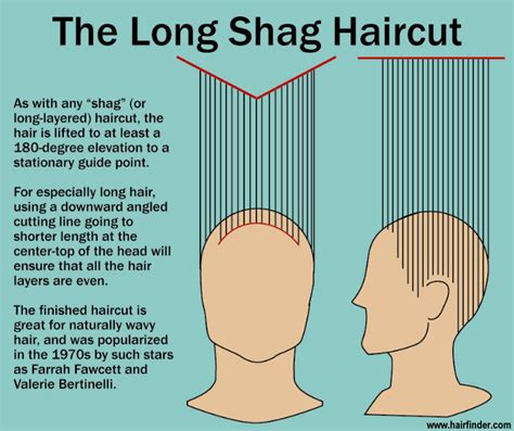 cut hair instructions picture 4