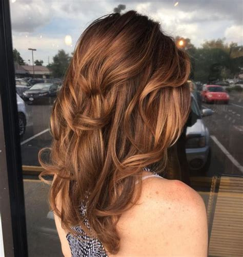 aveda hair color picture 17