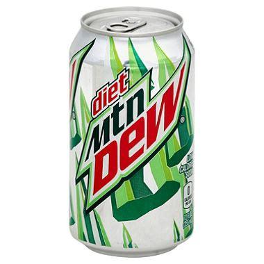 diet mountain dew complaints picture 1