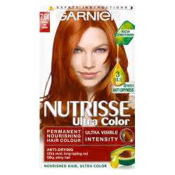 nutrisse garnier hair color picture 10