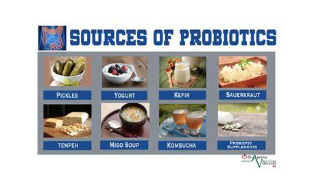 food sources for probiotics picture 3