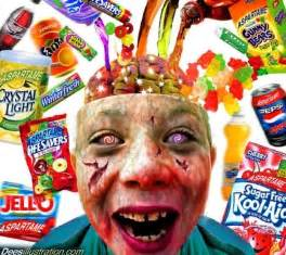 can aspartame cause phermalahyde in the liver picture 6