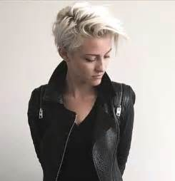 Female short hair picture 10