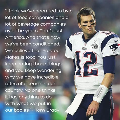 tom brady and his supplements picture 1