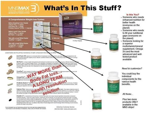 advocare cleanse problems picture 2