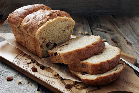 walnut raisin yeast bread recipe picture 5
