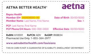 aetna hmo health insurance picture 7