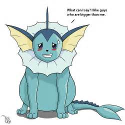 vaporeon breast inflation picture 2